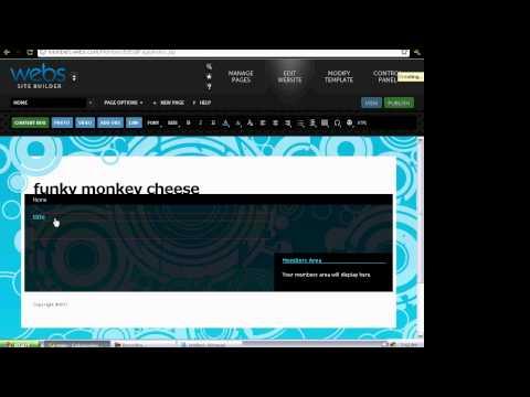 How To: Make a FREE Website For Google AdSense