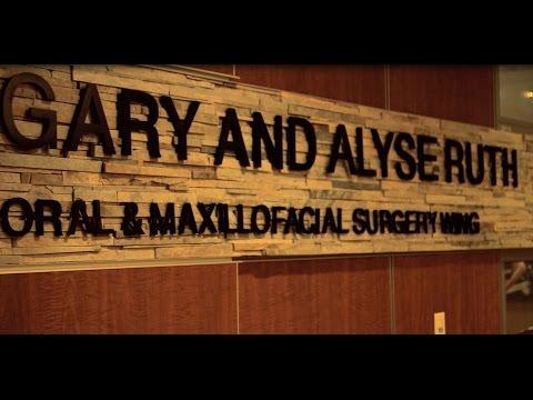 Oral & Maxillofacial Surgery: NYU Dentistry Advanced Education Program