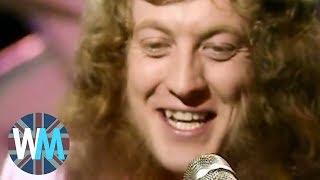 Top 10 British Christmas Songs