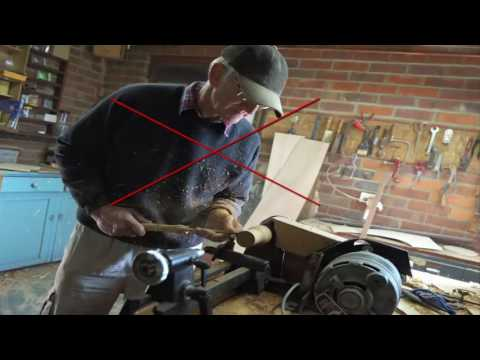 Basic Tips for Learning the Craft of Wood Turning
