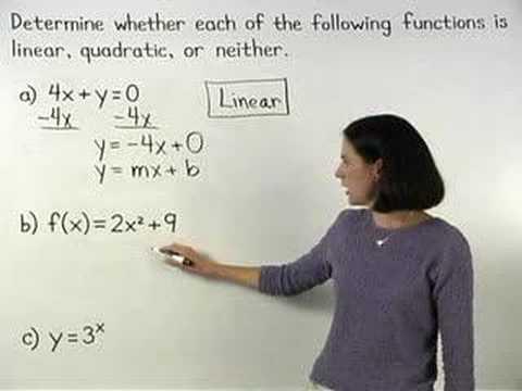 Advanced Algebra - MathHelp.com - 1000+ Online Math Lessons
