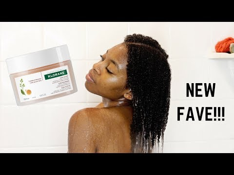 NEW FAVORITE DEEP CONDITIONER!!! | For Dry, Damaged, Or Brittle Hair