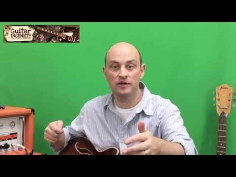 How To Find A Good Guitar Teacher - Guitar Question #5