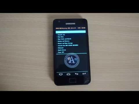 [HOW-TO] Samsung Galaxy S2 || Root-Anleitung für Anfänger || Was ist Root? Vorteile?