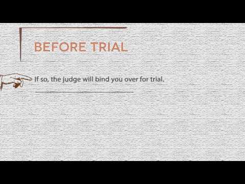 How Does Criminal Court Work? Criminal Court Explained