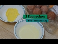 Eggs for Baby - How to Give Eggs to Baby l Healthy Baby Food Recipe l 9+ months