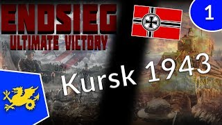 Hearts of Iron 4 Endsieg Mod: Operation Unthinkable - Part 1