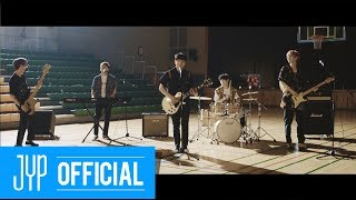 """DAY6 """"What Can I Do(좋은걸 뭐 어떡해)"""" M/V"""