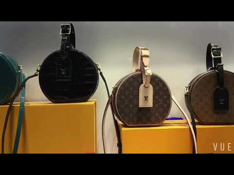 We offer Louis Vuitton bag in our online store