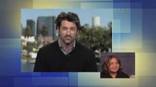 Patrick Dempsey Surprises Real-Life 'Grey's Anatomy' Heroes