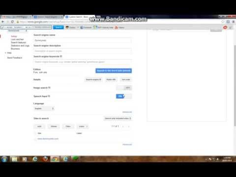 How to submit your domain name in Google Search Engine