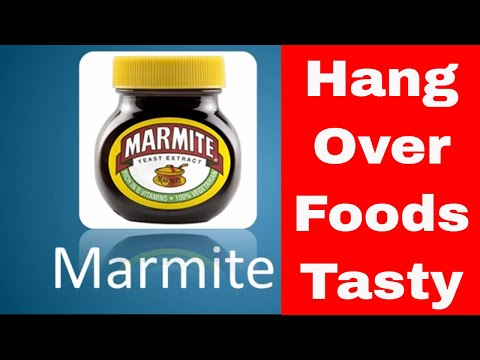 Hangover Snacks Tasty | Best Hangover Food | Hangover Food Ideas | Hangover Foods Healthy