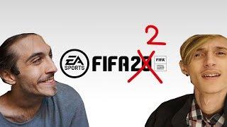 FIFA 22 GAMEPLAY CON ZANO UFFICIALE!