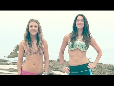 Bikini Body Routine 2! BIKINI SERIES ☀