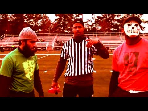 Legion vs Goons - Flag Football Highlights - RFL Premier VI