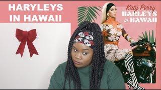 Katy Perry - Harleys In Hawaii |REACTION|