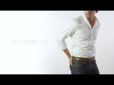 Batch - Modern Fit Men's Shirts