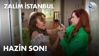 Şeniz ve Ceren'in hazin sonu! - Zalim İstanbul 38. Bölüm