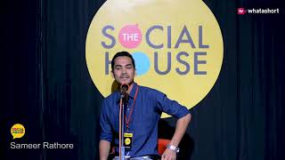 Kar Liya Rape? by Sameer Rathore | Poetry | The Social House | Whatashort