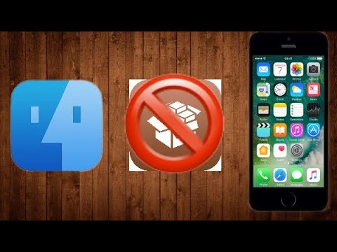 How to install IFile on iOS without jailbreak