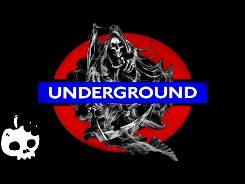 Ghosts on the Underground: London's Most Haunted Tube Stations