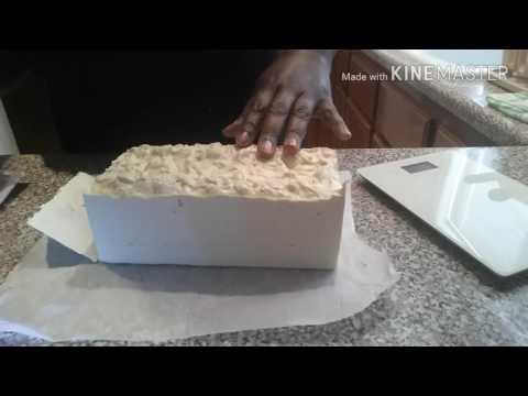 Soap Making for Beginners: How To Make Goat Milk Soap Cream Dream Homemade Soap Bars