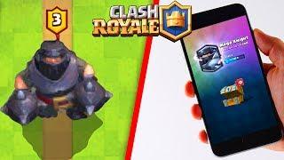 Clash Royale 6 Choses Qu On Ne Vous A Pas Dit Sur Le Sort De Soin