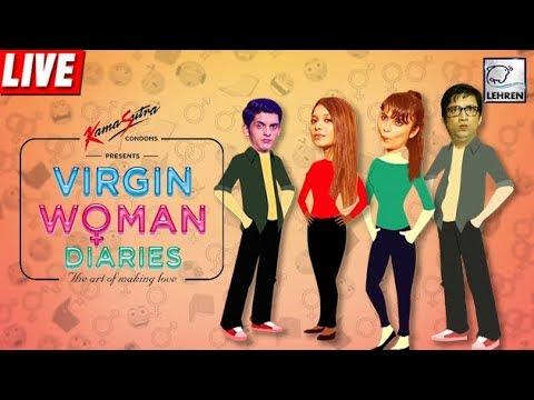 Team #VirginWomanDiaries (LIVE) | Kabir Sadanand | #FrogsLehren