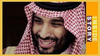 🇸🇦 What is Mohammed Bin Salman
