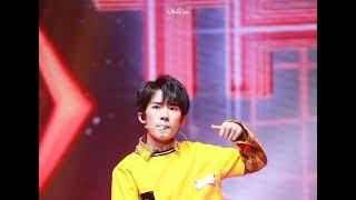 【TFBOYS易烊千玺】TFBOYS四周年演唱会8.13场 《我们的时光》【Jackson Yi YangQianXi】