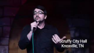 Trae Crowder (Liberal Redneck) - They Don