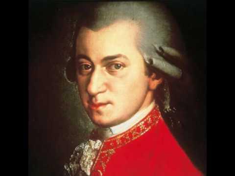 Mozart's Requiem - 1.  Introitus