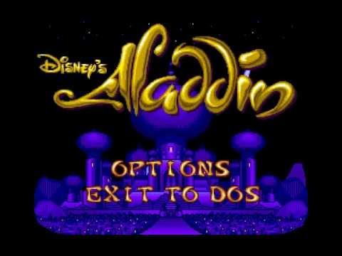 PC Longplay [284] Aladdin