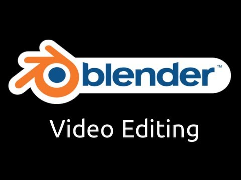 Blender Video Editing - Part 16 (Mixing Frame Rates)