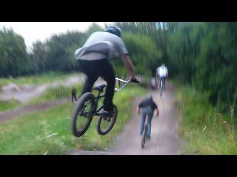Pump Track Wednesday - Hackney BMX Track - London