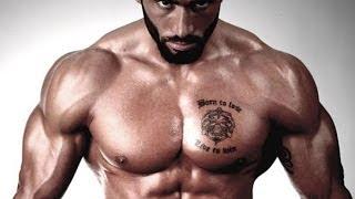 Motivación deportiva - Levántate y entrena!