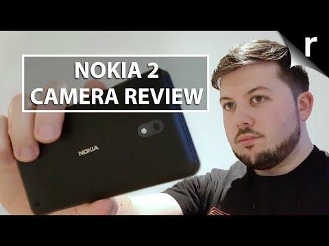 Nokia 2 Camera Review: A few little surprises
