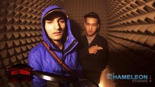 Hotbox - Shots & Lil Smasha (ep.28 Se.01)