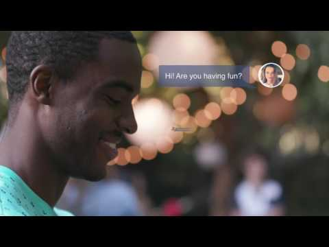 Relish Dating App Commercial