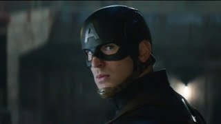 Captain America - The story | official featurette (2016)