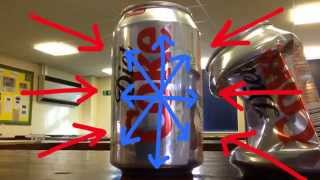 Collapsing Can Explanation