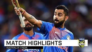 Kohli, Krunal secure series-levelling win | Third Gillette T20