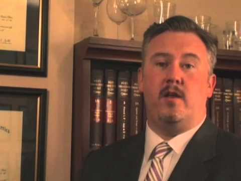 DUI Laws Information in Connecticut from Connecticut DUI Attorney Jay Ruane