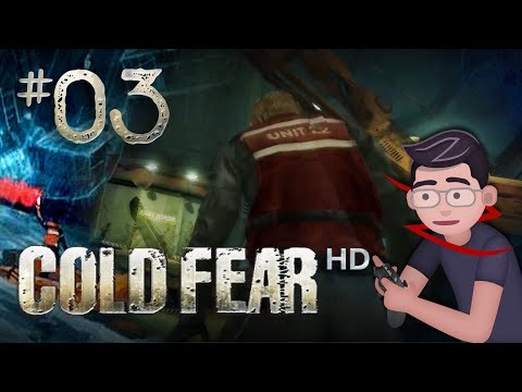 Cold Fear HD - Let's Play #03 - Anna wants to what?!