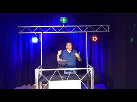 Facebook Live: Pro Event IBeam