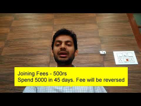 (FULL DETAILS) Axis Bank MY Zone Credit Card Fees & Charges, Eligibility, Features in Hindi