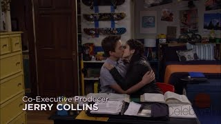 | Fuller House | Ramona walks in on Jackson and Rocki making out