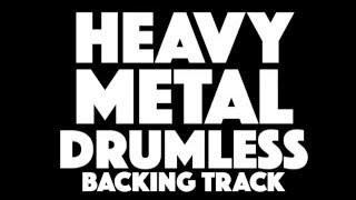 Heavy Rock Drumless Backing Track - PakVim net HD Vdieos Portal