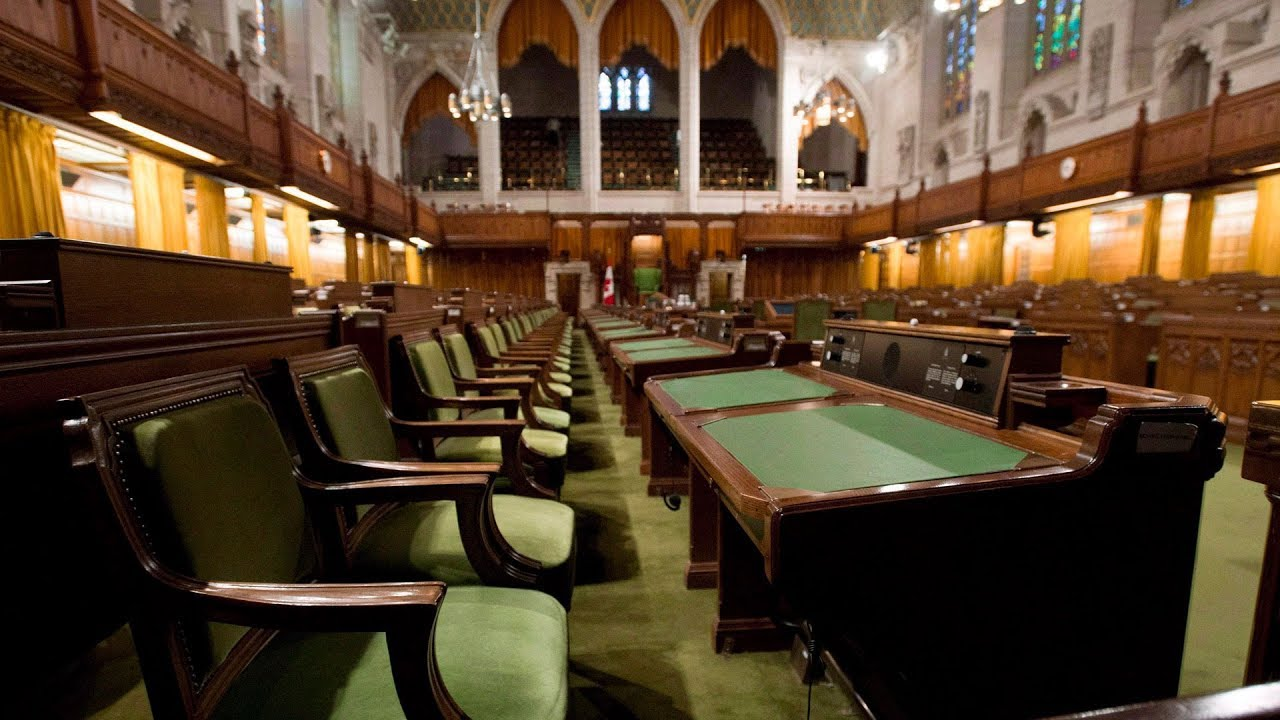Question Period: SNC-Lavalin affair debate continues — April 12, 2019