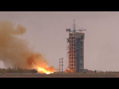 China Launches Remote Sensing Satellite for Venezuela